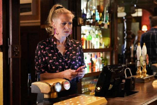 EastEnders spoilers: Grim twist ahead as Linda gets closer