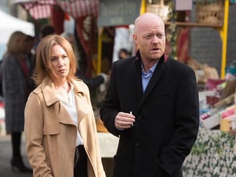 EastEnders star Jake Wood promises huge Walford drama from new boss Kate Oates
