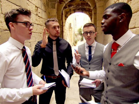 The Apprentice fans are raging as show drops team names from first episode