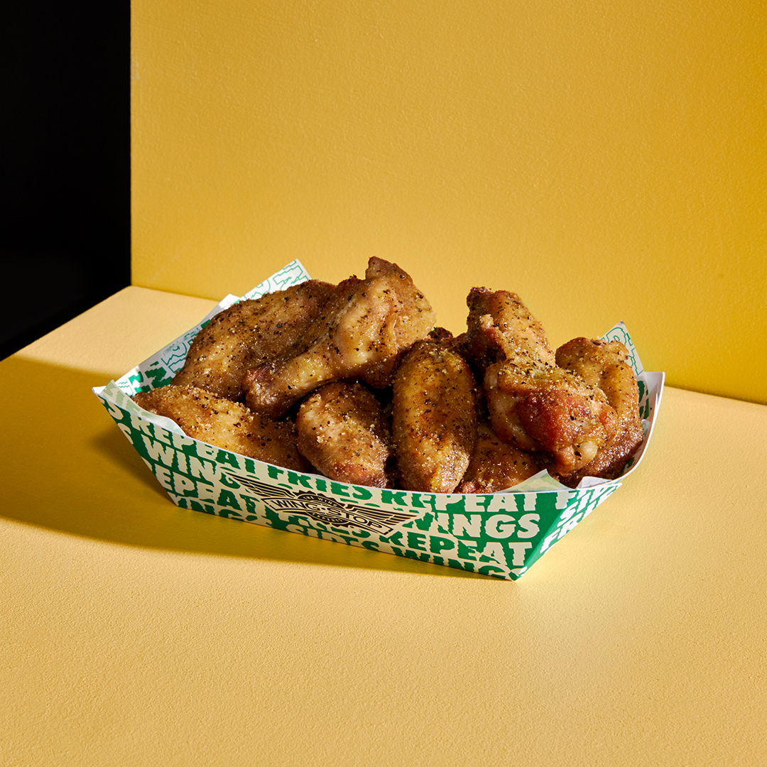 Rick Ross favourite Wingstop arrives in London — are the wings as good as they say?