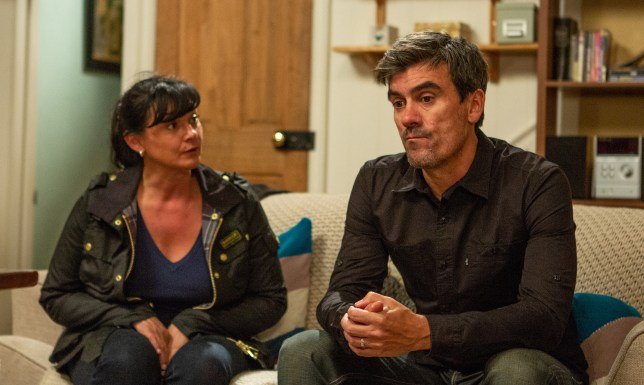 Emmerdale spoilers: Split ruled out for Cain and Moira Dingle – 'they're solid as a rock'