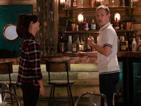 Coronation Street spoilers: Shona Ramsey discovers Nick Tilsley's big secret?