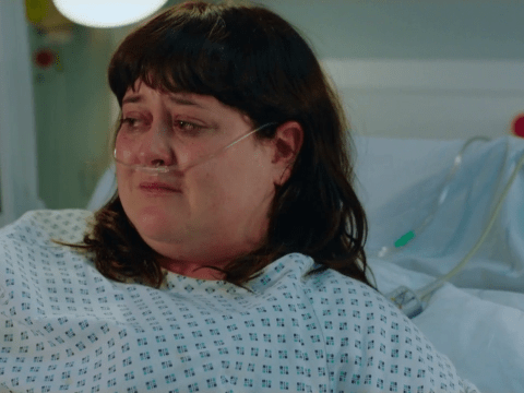 Hollyoaks spoilers: Show boss reveals why he killed Tegan Lomax