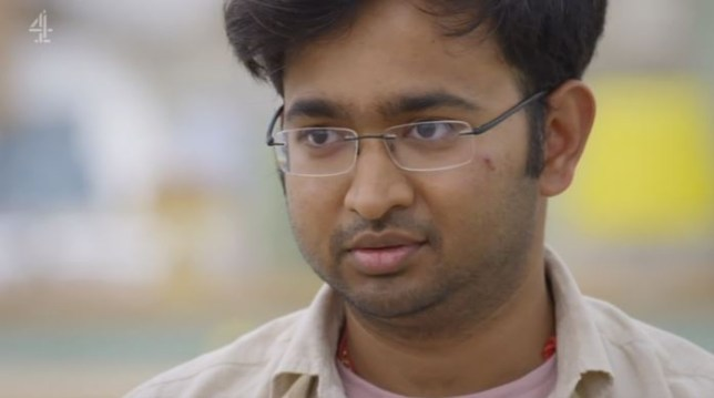 Great British Bake Off fans call out 'lying' Rahul after ...