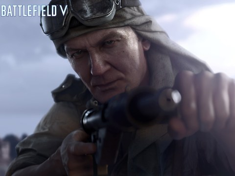 Battlefield V sales down 63% on Battlefield 1 in UK retail charts