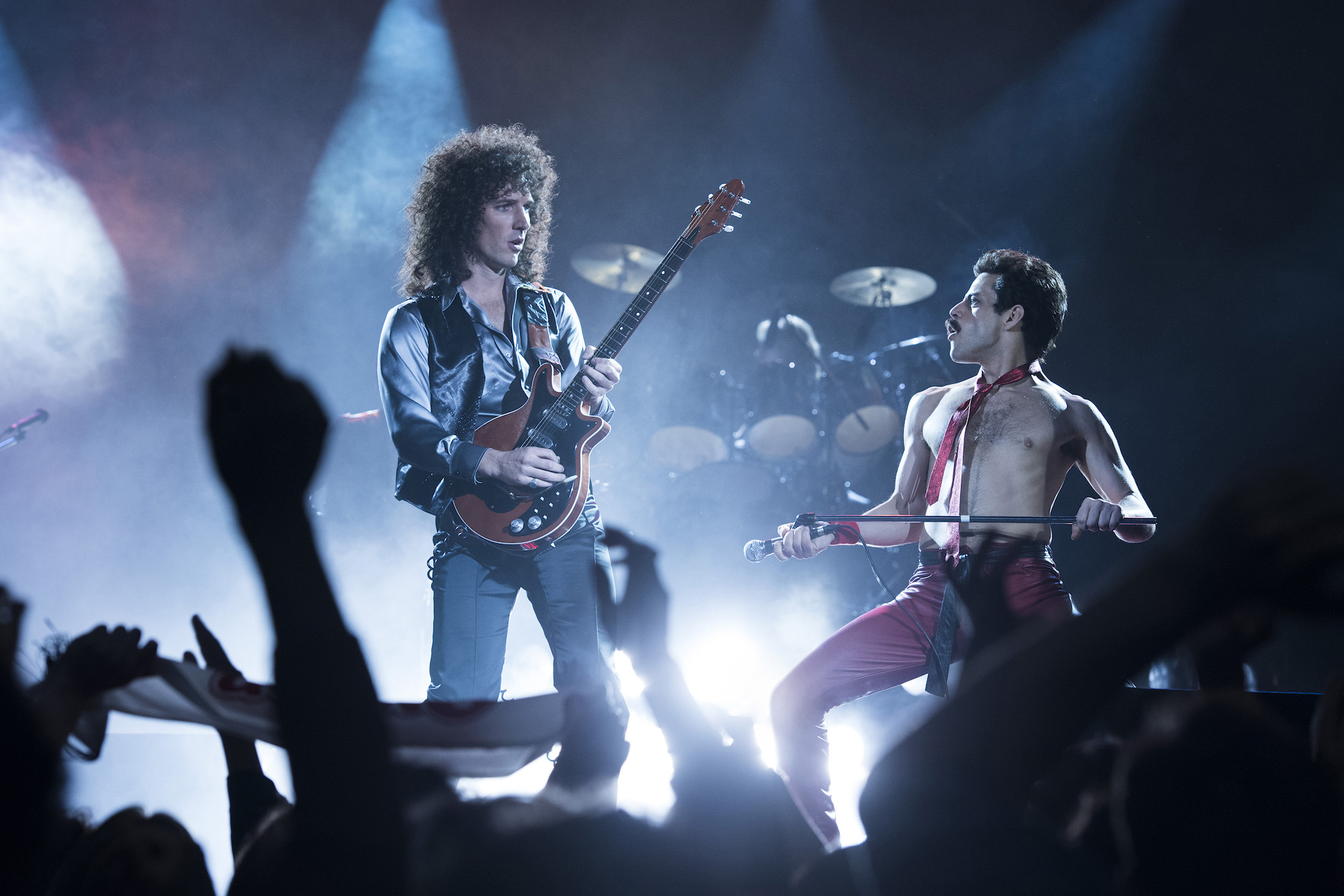 Queen's Brian May reveals Bohemian Rhapsody movie took 10 years to make