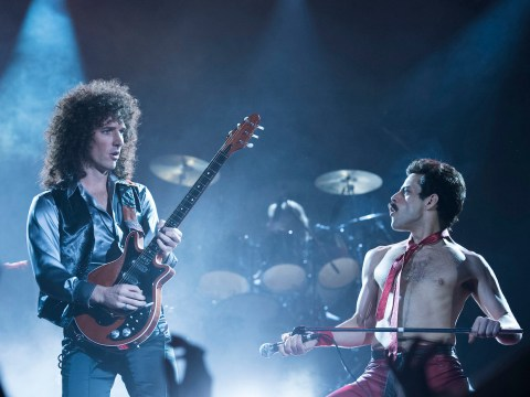 As Bohemian Rhapsody hits cinemas, how well do you know the lyrics to the Queen song?