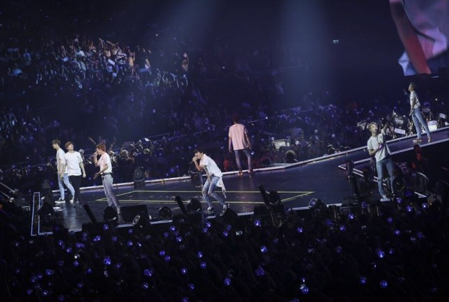 BTS Love Yourself London gig review: The greatest k-pop