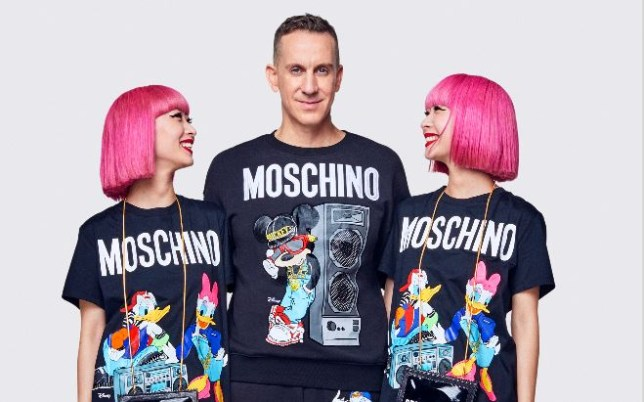 1c921a5381 H&M collaborates with designer brand Moschino – here are the looks ...