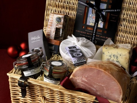 Christmas hampers 2018: The best Christmas hampers to buy for 2018