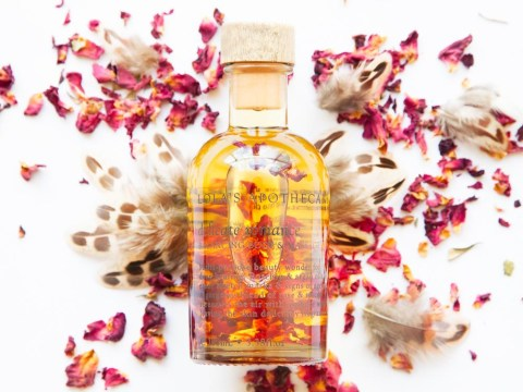 10 best bath oils and salts for Christmas 2018