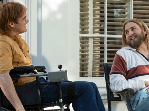 Don't Worry, He Won't Get Far On Foot review – Joaquin Phoenix leads an extraordinary tale