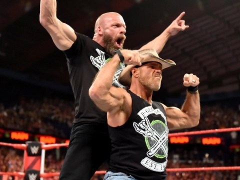 WWE Crown Jewel UK start time, date, TV channel, live stream and matches