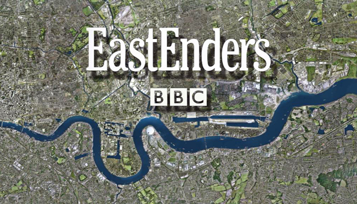 EastEnders wins TV BAFTAs as huge resurgence for the soap continues