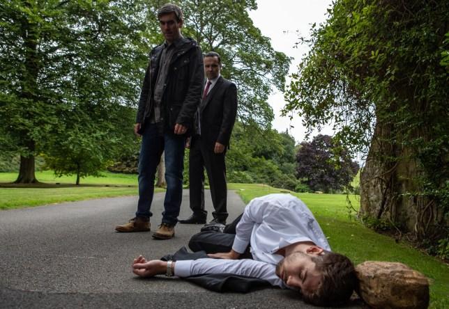 Emmerdale spoilers: Is Joe Tate dead? Stars hint that he's