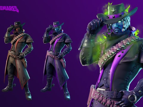 What are the Fortnitemares challenges and how to complete them?