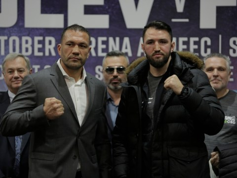 Hughie Fury vs Kubrat Pulev TV channel, live stream, fight time, undercard and odds