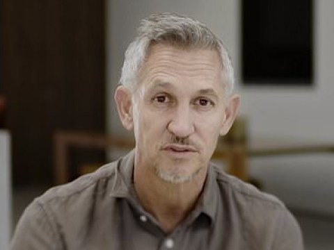Gary Lineker opens up about son's battle with cancer as he recalls nightmare 'carrying small, white coffin'