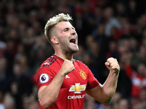 Luke Shaw passed fit to face Chelsea despite withdrawing from England squad