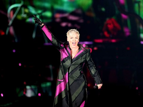 When are Pink tickets on sale for 2019 Beautiful Trauma UK tour dates?