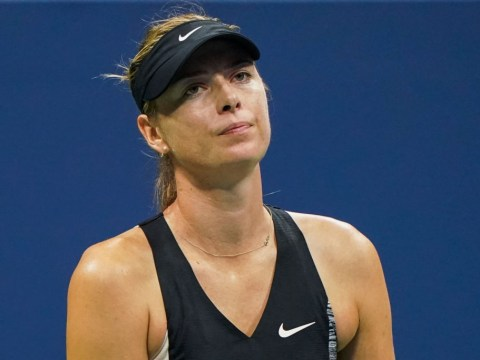 Maria Sharapova agent hits out at 'lies' over Nike partnership