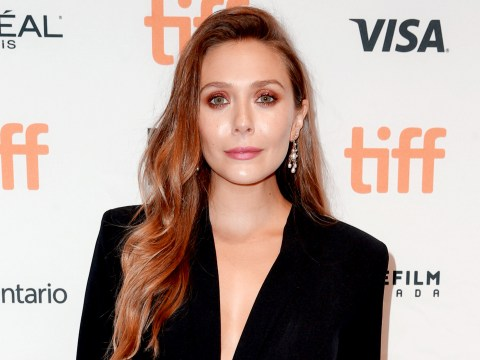 Avengers 4's Elizabeth Olsen says next movie 'is only going to get worse' so that's cool