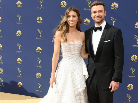 Justin Timberlake was seeing other people when he started dating Jessica Biel