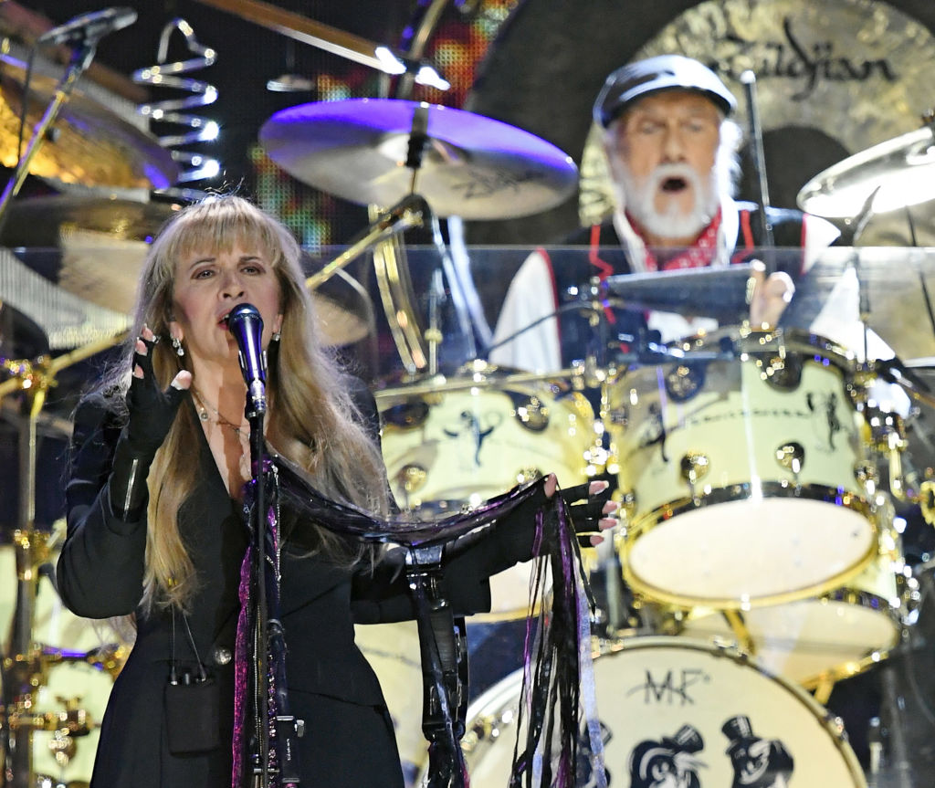 When are Fleetwood Mac tickets on sale for 2019 UK tour dates?