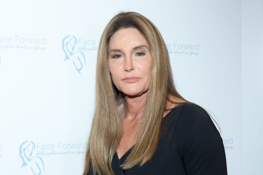 'We will not be erased': Caitlyn Jenner hits out at Trump for 'unacceptable attack' on transgender community