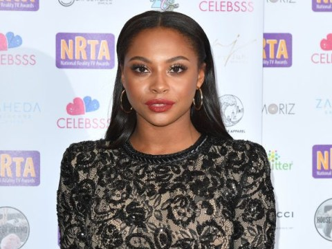 Love Island star Samira Mighty 'in talks for Celebs Go Dating' after love life woes