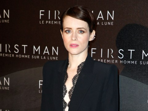 Claire Foy won't let Queen Elizabeth role define her whole life