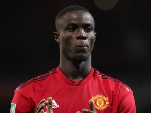 Tottenham plot £85m spending spree on Eric Bailly and Tanguy Ndombele