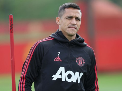 Alexis Sanchez leaving Arsenal to join Manchester United was a mistake, says Robert Pires
