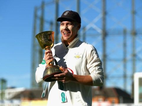 Kumar Sangakkara tips England duo Rory Burns and Ollie Pope for success in Sri Lanka