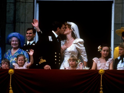 When did Prince Andrew and Sarah Ferguson divorce and why – a look at their 10 year marriage