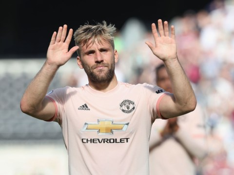 Luke Shaw reveals the 'truth' about Manchester United's defeat to West Ham