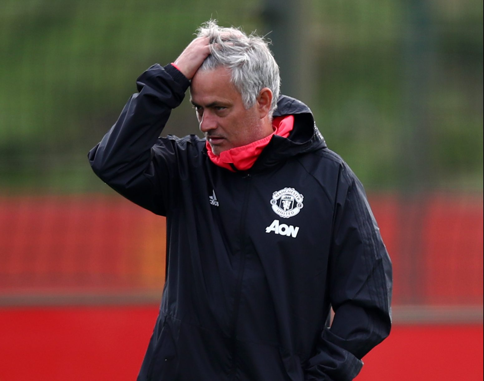 Jose Mourinho confirms four Manchester United absentees for Valencia clash