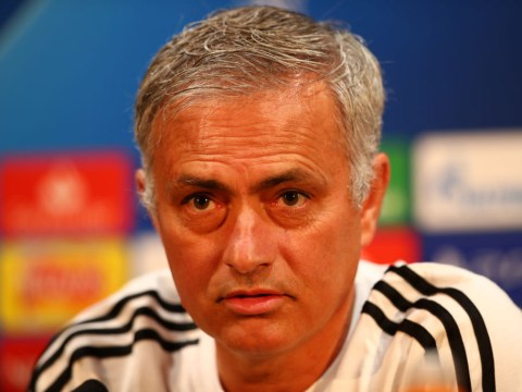 Jose Mourinho tells Manchester United the FOUR players he wants to sign in January