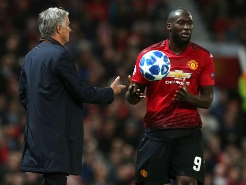 Romelu Lukaku reveals Jose Mourinho's reaction to Newcastle win in changing room