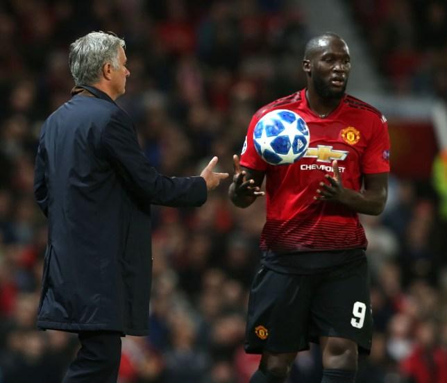 Romelu Lukaku Image 1: Manchester United News: How Romelu Lukaku Reacted To Being