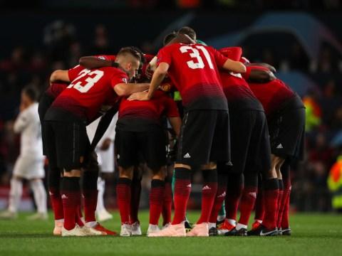 69006f0a7 Marouane Fellaini speaks out on  rift  in Manchester United dressing room