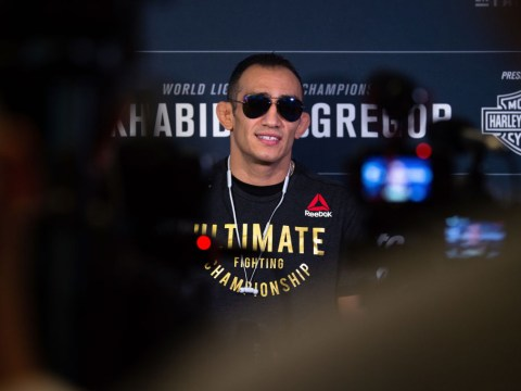 Tony Ferguson hopes Conor McGregor and Khabib Nurmagomedov knock each other out