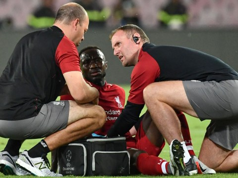 Naby Keita 'has a chance' of starting for Liverpool against Manchester City, says Jurgen Klopp
