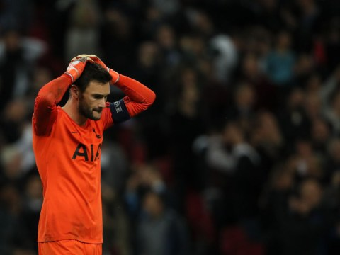 Hugo Lloris' mistake 'destroyed' Tottenham's gameplan against Barcelona, says Mauricio Pochettino