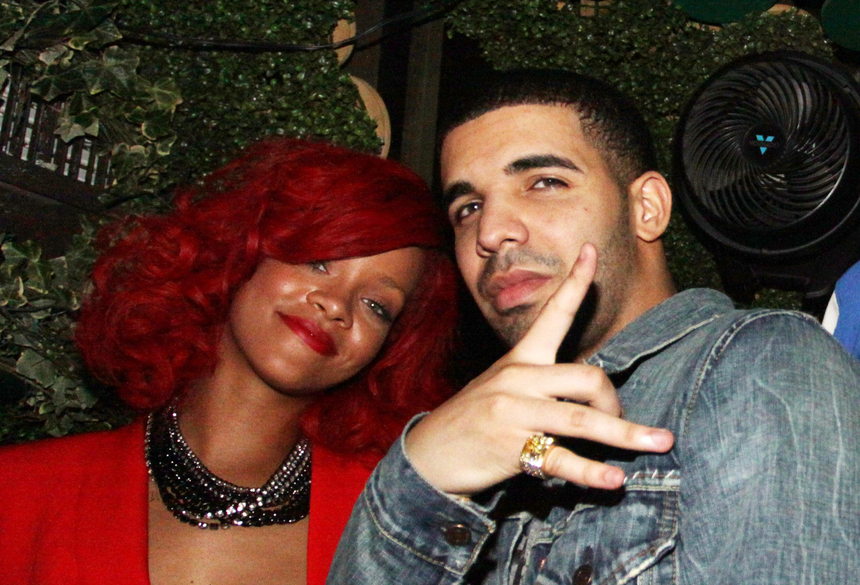 Drake once dreamed of having the 'perfect' family with Rihanna