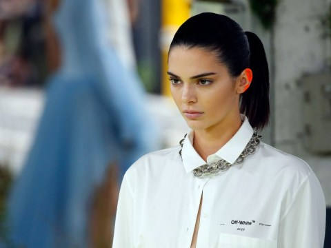 Kendall Jenner's stalker 'is arrested again within 24 hours of being released from psychiatric hold'