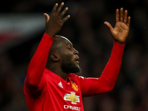Romelu Lukaku names the three Juventus players who can hurt Manchester United
