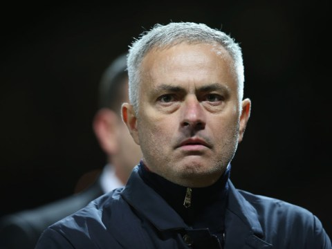 Jose Mourinho to scout TWO Manchester United transfer targets in person during international break