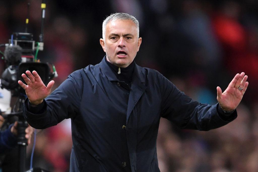 Alan Shearer delivers brutal reality check to Jose Mourinho after Newcastle United comeback