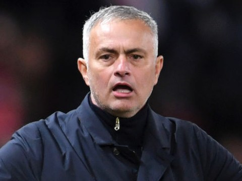Jose Mourinho to have London talks with Ed Woodward over Manchester United future